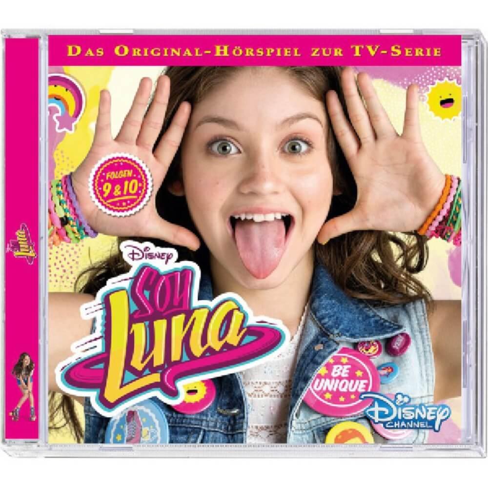 Disneys Soy Luna Folge 9 10 Cd 517505 Jetzt Kaufen Online